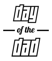 Кружка Day of the Dad