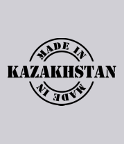 Толстовка Made in Kazakhstan