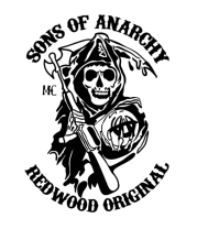 Кружка  Sons of Anarchy