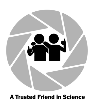 Женская майка борцовка A Trusted Friend in Science