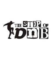 Толстовка The Step of DNB