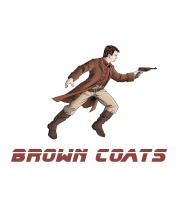 Детская футболка  Browncoats or Bladerunners