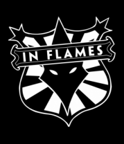 Шапка In Flames