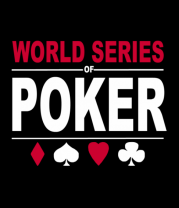 Толстовка World series of poker