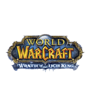 Толстовка World of Warcraft Wrath of the Lich King