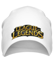 Шапка League of Legends