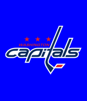 Бейсболка Washington Capitals