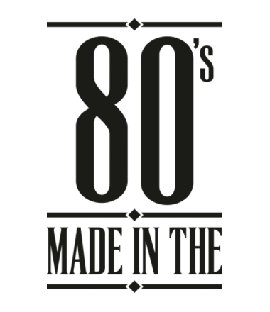 Кружка Made in the 80s
