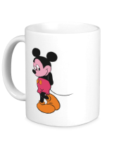 Кружка Mickey Mouse