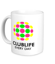 Кружка Club Life - Every Day