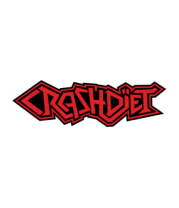 Кружка Crashdiet Rock