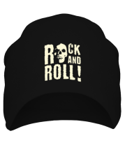 Шапка Rock and roll (свет)