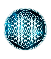 Мужская футболка  Bring Me The Horizon | Sempiternal (space)
