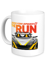 Кружка Need for Speed: The Run