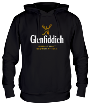 Толстовка Glenfiddich (logo original)