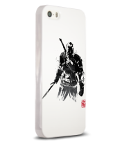 Чехол для iPhone The Witcher