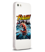 Чехол для iPhone Flash Shreds
