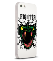 Чехол для iPhone Fighter