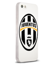 Чехол для iPhone Juventus logo (original)