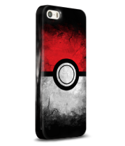 Чехол для iPhone Pokeball
