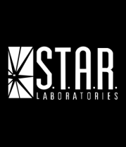 Толстовка без капюшона STAR Laboratories
