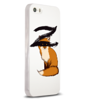 Чехол для iPhone El zorro