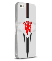 Чехол для iPhone Manchester United for the case