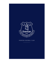 Чехол для iPhone Everton case art
