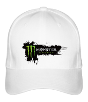 Бейсболка Monster Energy Grunge