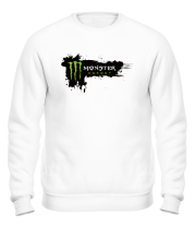 Толстовка без капюшона Monster Energy Grunge