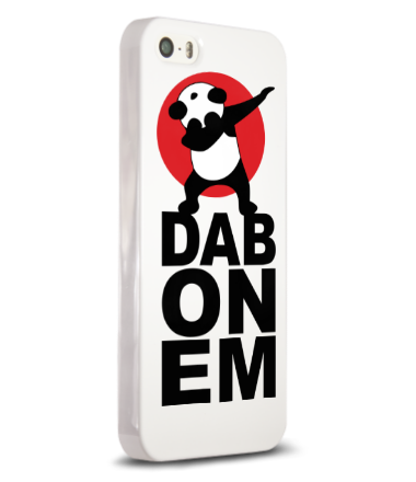 Чехол для iPhone DAB ON EM