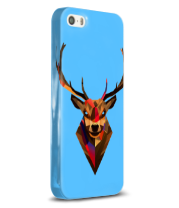Чехол для iPhone Deer