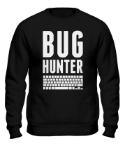 Толстовка без капюшона Bug hunter