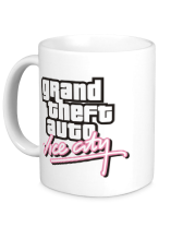 Кружка GTA Vice City