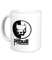Кружка Pitbull Syndicate