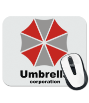Коврик для мыши Корпорация Амбрелла-Umbrella corporation