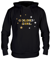 Толстовка Golden Girl
